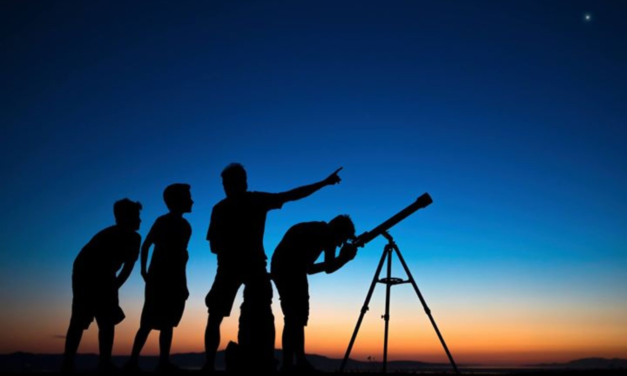 Sugar Creek Astronomical Society